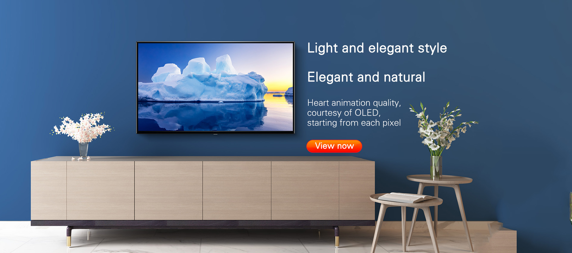 Kaidi Smart TV / LED TV / Digital TV / HD 4K TV