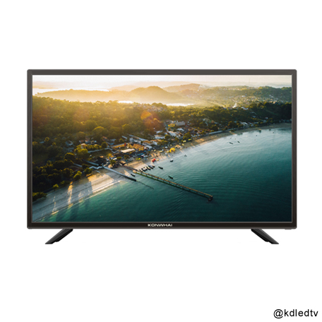 32 inch Slim Design LED TV